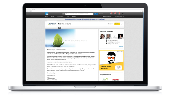 linkedin-solpoint-accounts